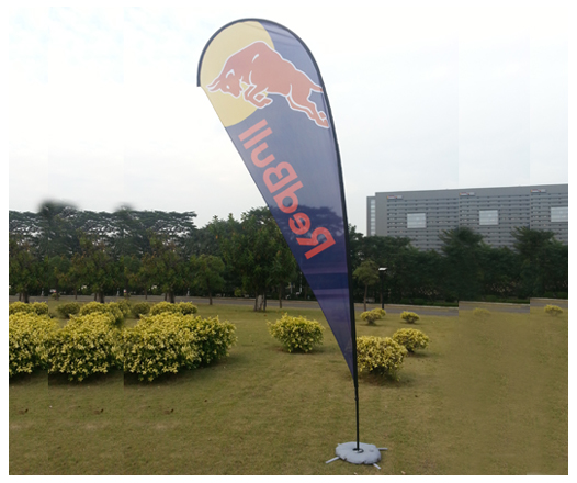 Redbull Flag Funway Outdoor Co Ltd